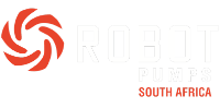 Robot Pumps South Africa Logo
