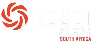 Robot Pumps South Africa Logo